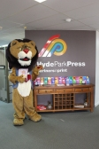 Patch Hyde Park Press