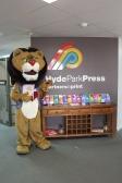 Patch Hyde Park Press