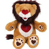 Patch teddy photo