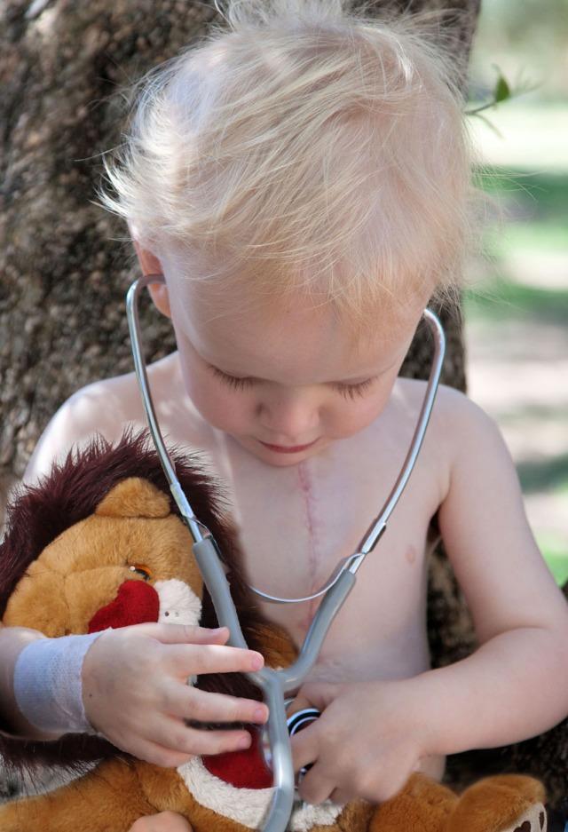 Listening to teddyweb